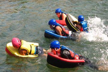 Challenges en eaux vives