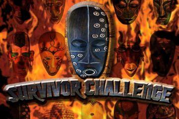 Survivor challenge