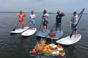 Apéro paddle