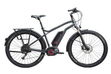 Location vélo électrique longue durée