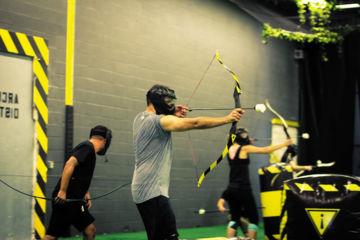 Archery tag evg evjf