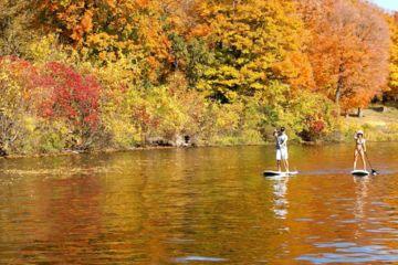 Location de stand up paddle près de bourges