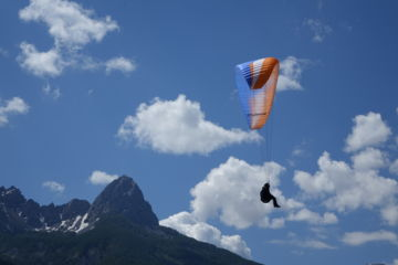 Stage parapente init +