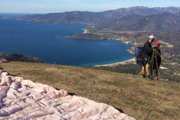 Corse 2019 du 26/10 au 01/11