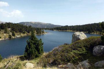 Randonnées en pyrénées catalanes - cerdagne / capcir