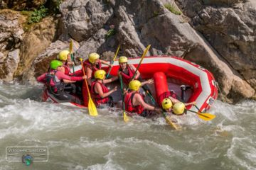 Rafting full trip