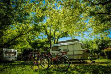 Camping cévennes provence