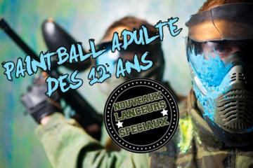 Paintball adulte vers perpignan