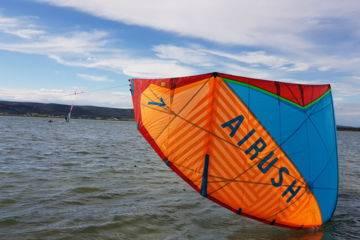 Location de kitesurf à frontignan