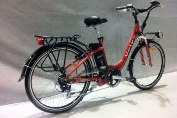 Location et vente de vélo électrique au lac du der