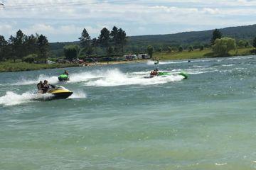 Mise à l'eau jet ski dans l'oise | ile de france