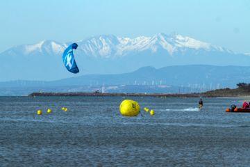 Location matériel de kitesurf