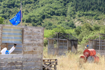 Village pecheur