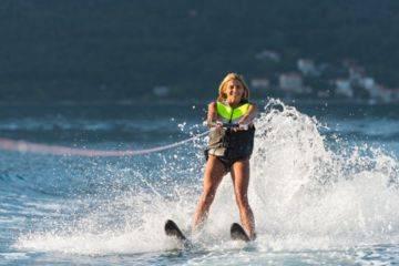 Tour(s) de ski nautique et wakeboard à cupabia