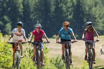 Mountain bike rental 30 min from paris