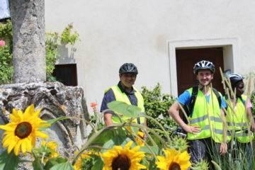 Van gogh à vélo + local guide - groupes / entreprises