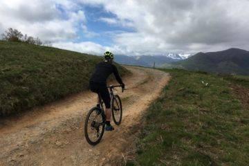 Gravel bike accompagnée - pic du midi - tourmalet - aspin