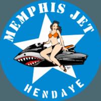 Memphis Jet Hendaye