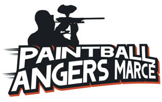 Paintball Angers Marcé