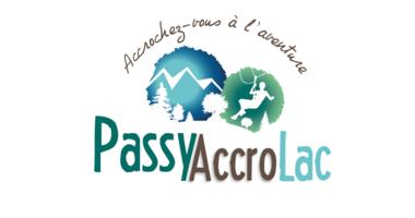 Passy Accro Lac